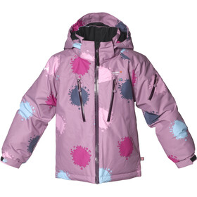 Isbjörn Helicopter Jacket Children pink